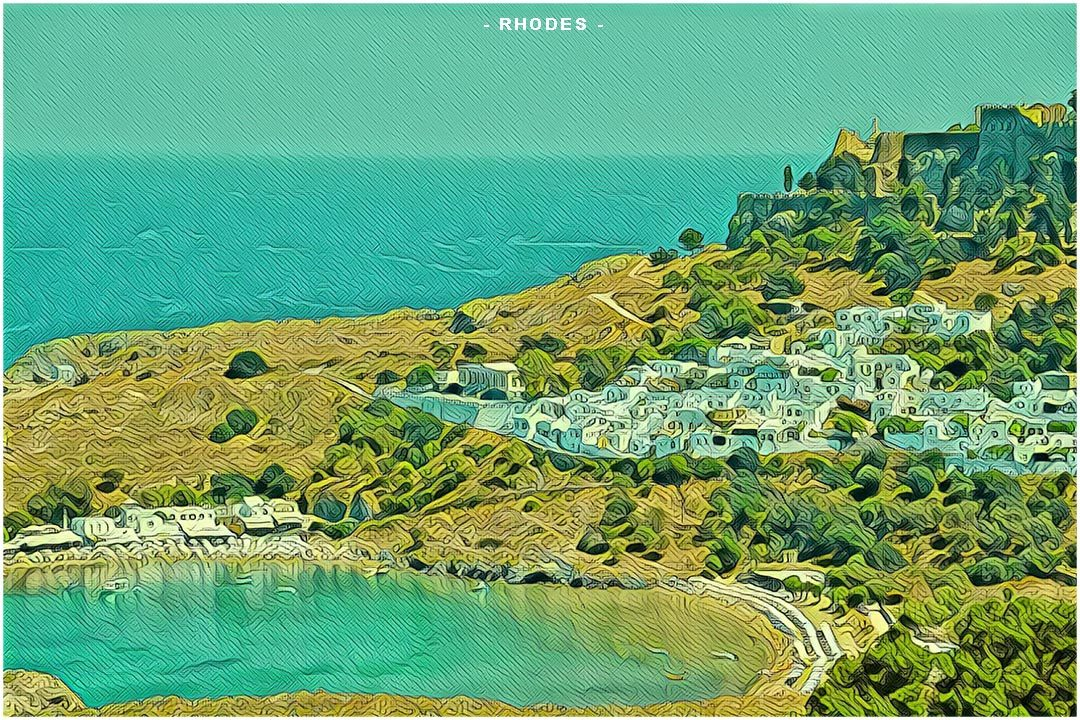 Pigūs skrydžiai į Graikiją