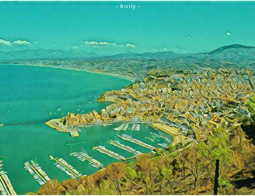 Pigūs skrydžiai į Siciliją
