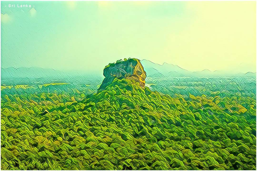 skrydžiai į Šrį Lanką