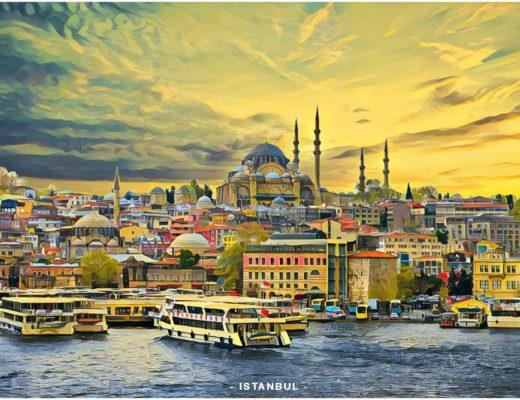 Kaunas Istanbul