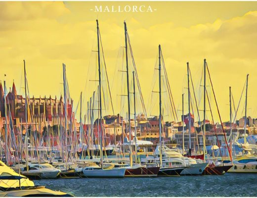 Vilnius Mallorca Holidays