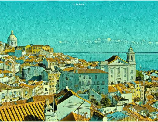 Vilnius Lisbon Holidays