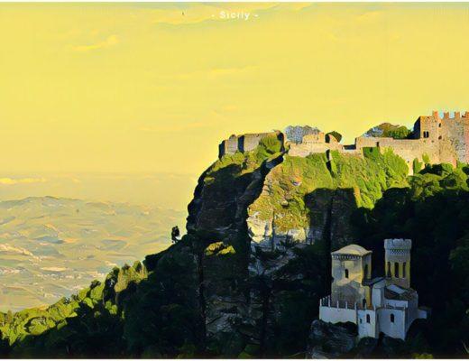 Vilnius Palermo Sicily Holidays