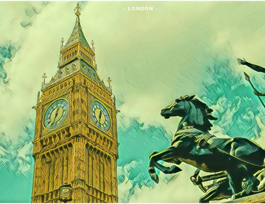 Vilnius London UK
