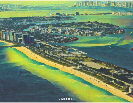 Riga Miami