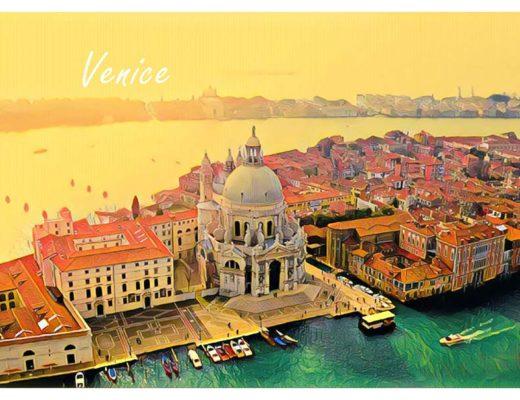 Vilnius Venice