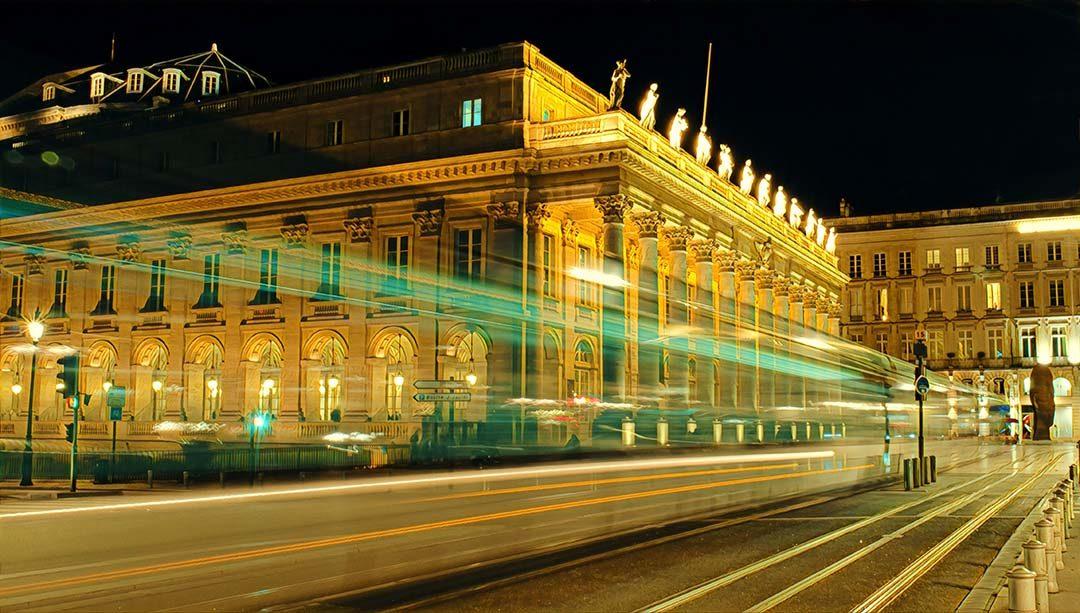 Riga Bordeaux France Weekend