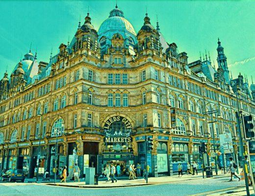 Riga Leeds Weekend