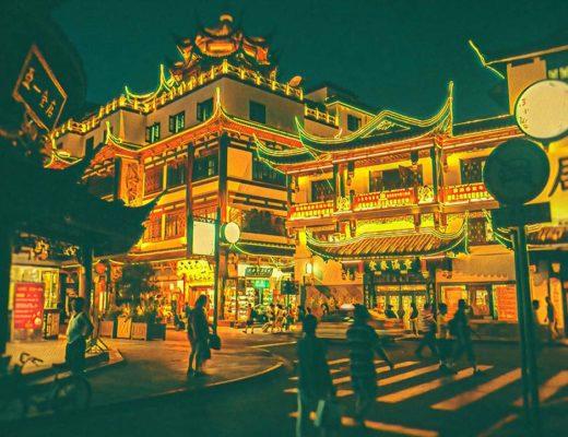 Vilnius Shanghai China