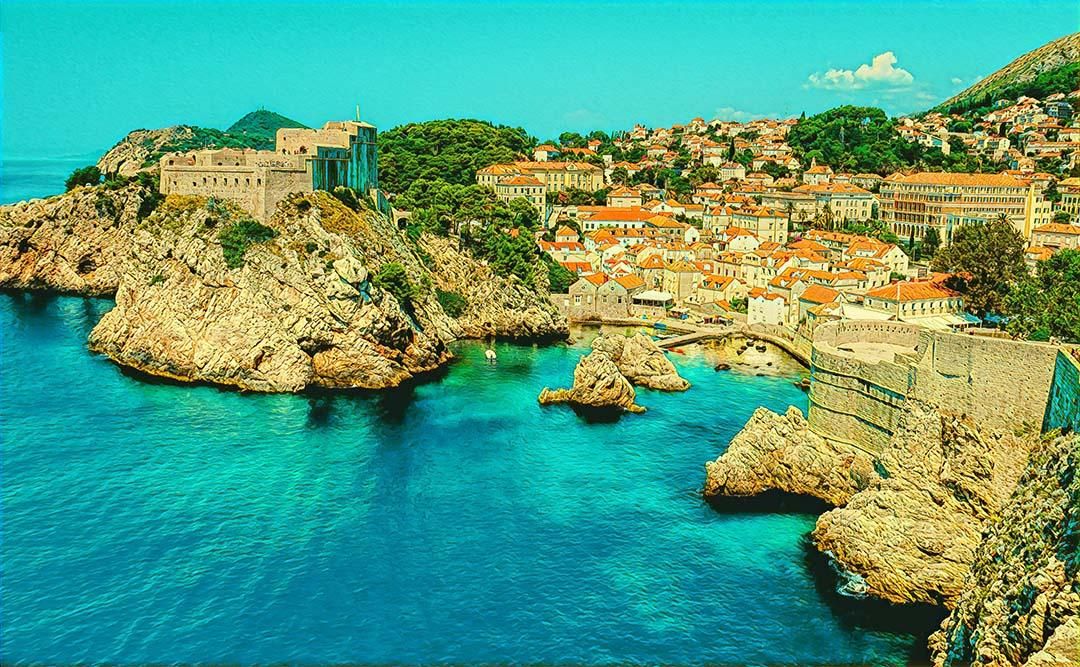 Weekend Flights to Dubrovnik