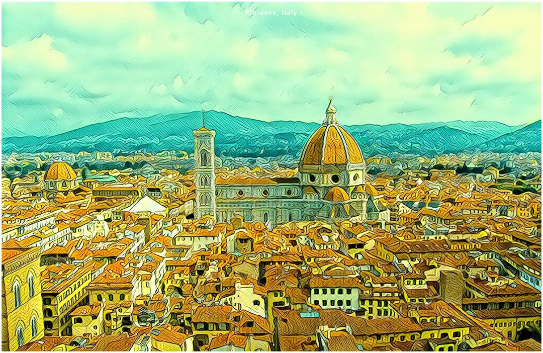 Weekend Flights to Florence