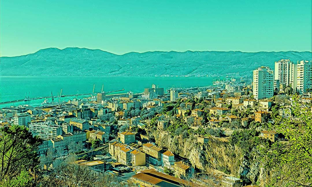 Cheap Weekend Flights To Rijeka Travelinch Find Best Flight Deals