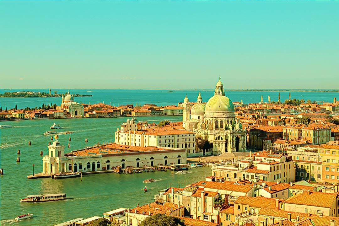 Weekend Flights to Venice