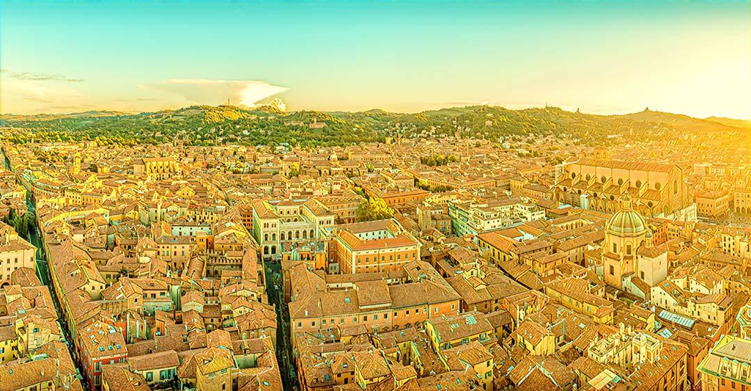 Cheap Flights to Bologna