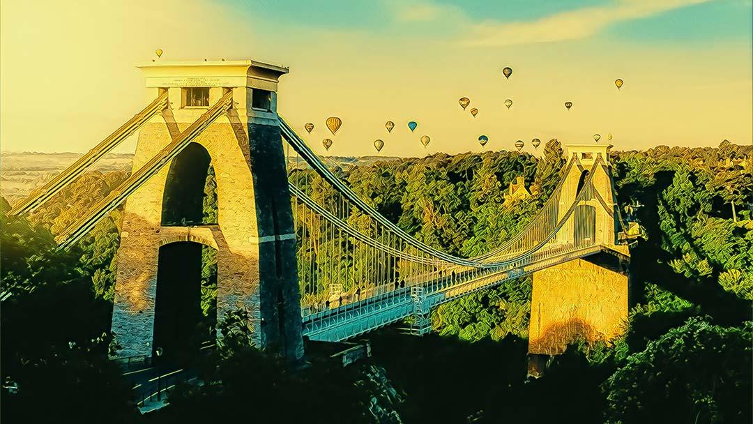 Weekend Flights to Bristol