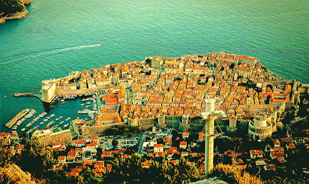 Cheap Flights to Dubrovnik