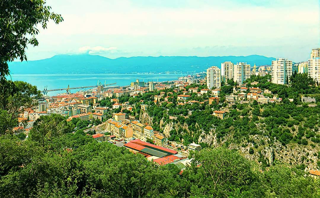 Cheap Flights to Rijeka