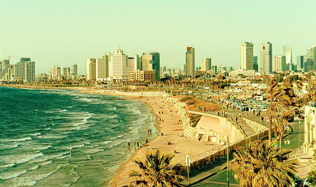 Cheap Flights to Tel Aviv