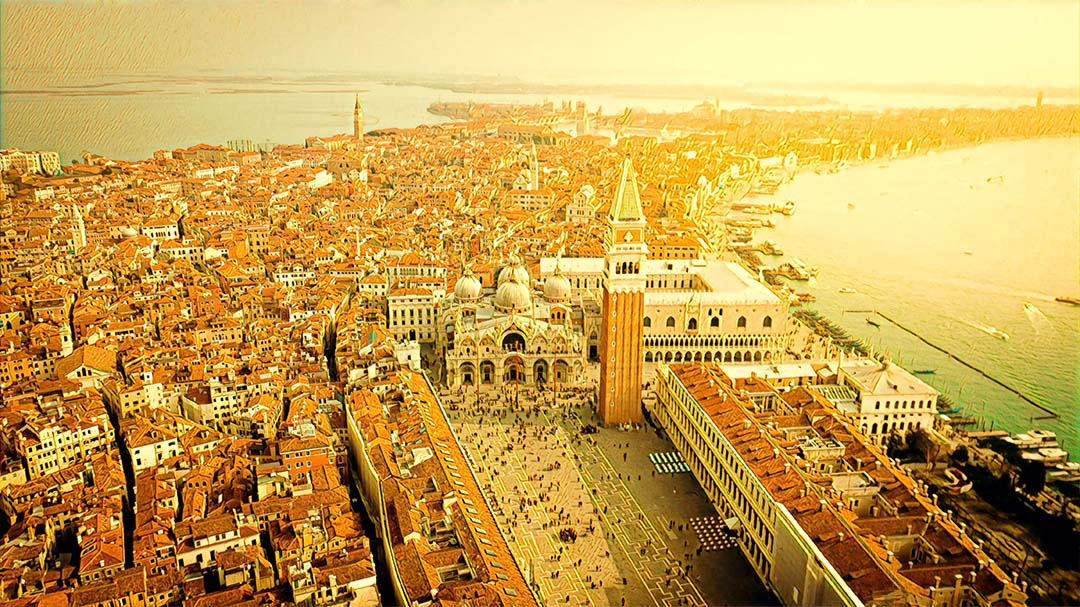 Cheap Flights to Venice