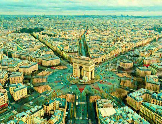 Vilnius Paryžius Lėktuvų Bilietai